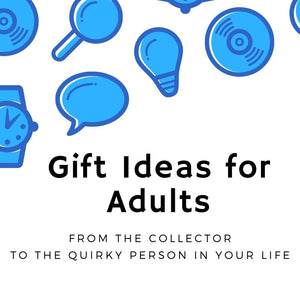 Practical Gift Ideas for Adults