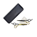Acute Black/Gold Shears Set