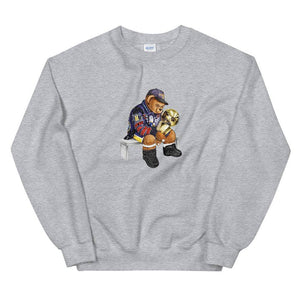 Kobe Bear Sweatshirt