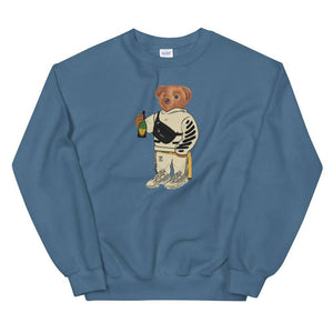 Champion Bear Sweatshirt