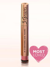 Load image into Gallery viewer, Pink Nude Hydrating Radiant Lipgloss