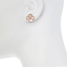 Load image into Gallery viewer, Petite Blossom Earrings