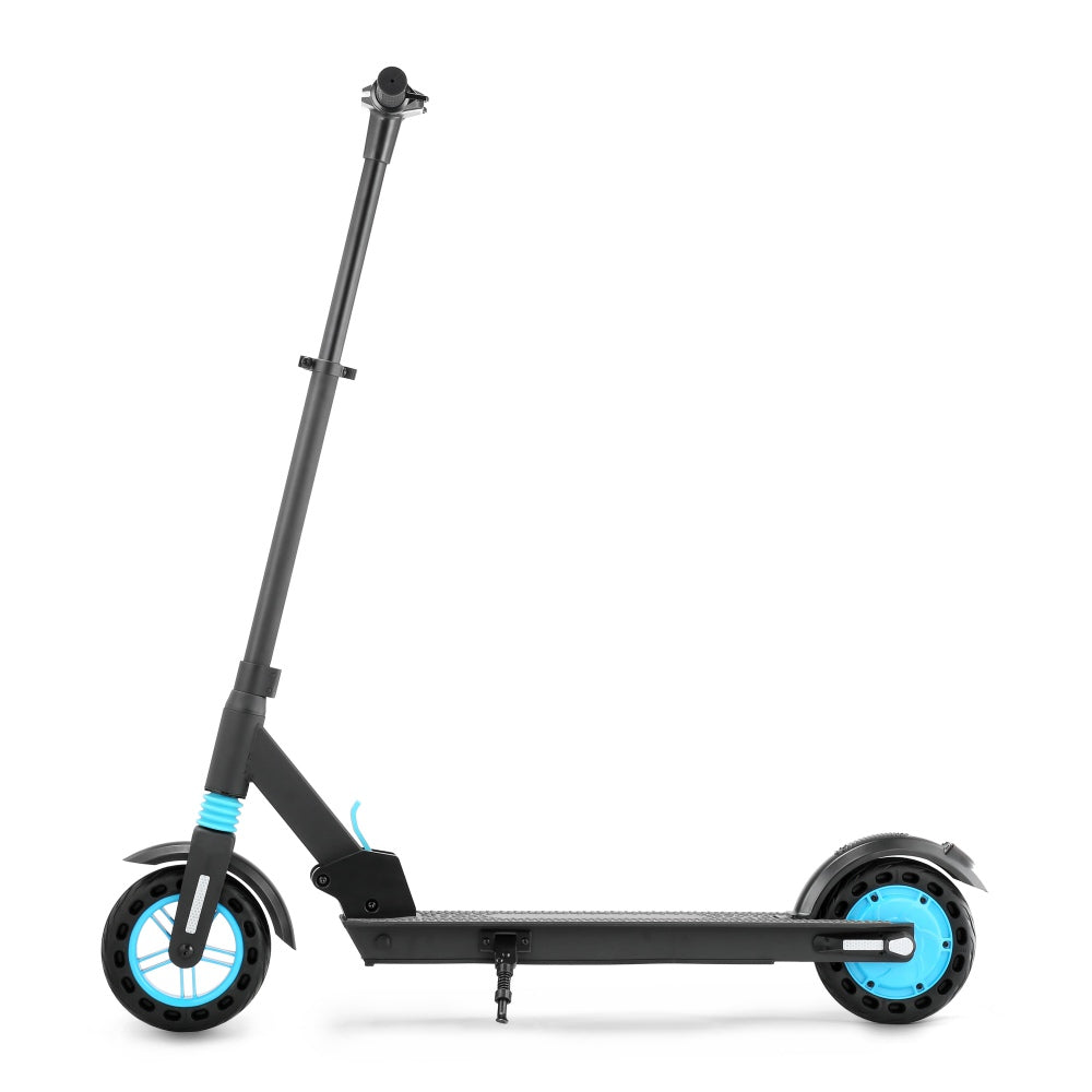 "i8 8"" Tires Lightweight Portable Electric Scooter For Teenagers Adult"