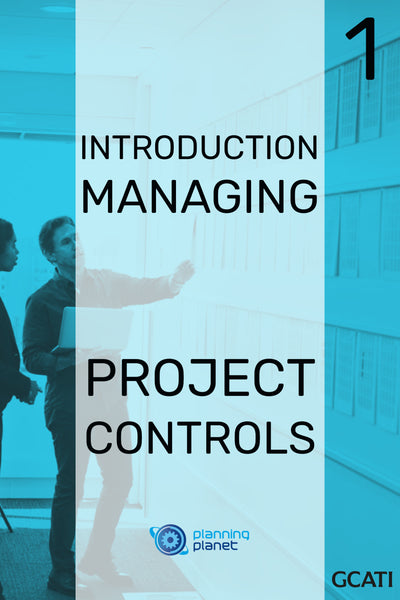 Introduction to Managing Project Controls