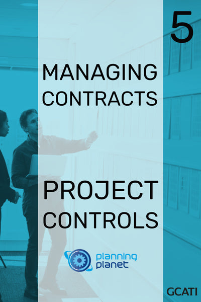 Managing Contracts - Project Controls