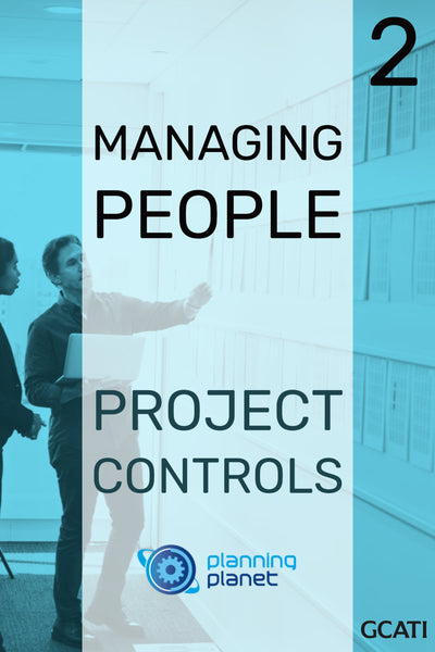 Managing People - Project Controls