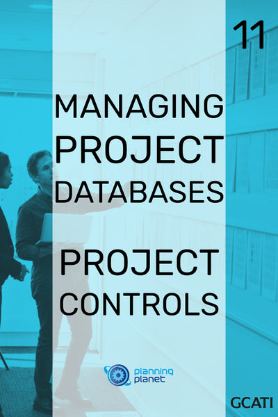 Managing Project Databases - Project Controls