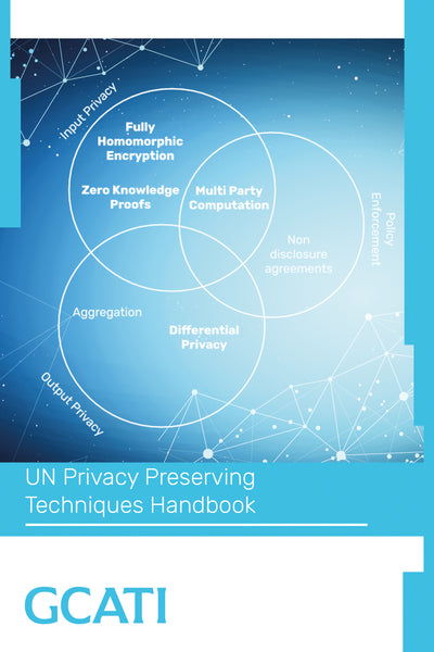 UN Global Platform Handbook on Privacy-Preserving Computation Techniques (English)