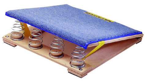 Carpeted Mini Spring Board