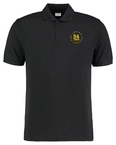 Tap & Tandoor LADIES ULTRA POLO SHIRT