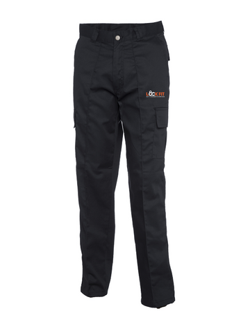Uneek Cargo Trouser  Regular Leg LF-UC902R