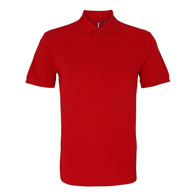 Copy of Embroidered Asquith & Fox Mens Polo