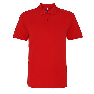 Copy of printed Asquith & Fox Mens Polo