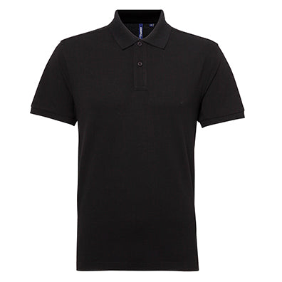 Asquith & Fox Men's Classic Fit Performance Blend Polo Shirt AQ011