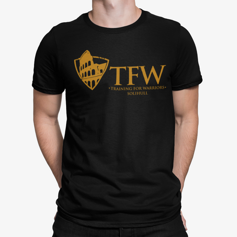 TFW Mens Heavy Cotton™ adult t-shirt