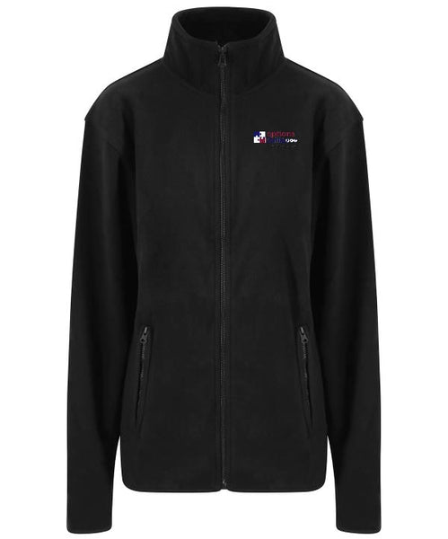 Options Skills Fleece