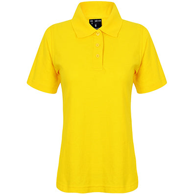 Uneek Ladies Polo Shirt UC106