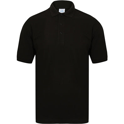 Uneek 100% Cotton Polo Shirt