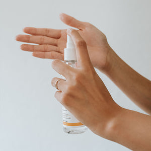 All Purpose Hand Sanitizer