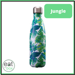 bouteille isotherme inox jungle
