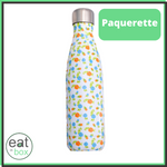 bouteille isotherme inox prairie