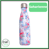 bouteille isotherme inox saharienne