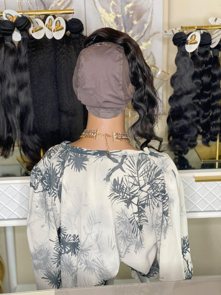 DIY Lace Wig Houston - MEM Beauty Wigs