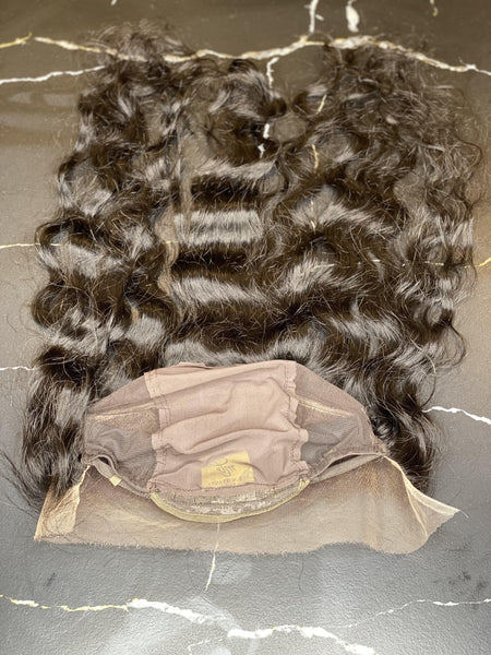 Houston MYOW Body Wave HD Frontal - MEM Beauty Wigs