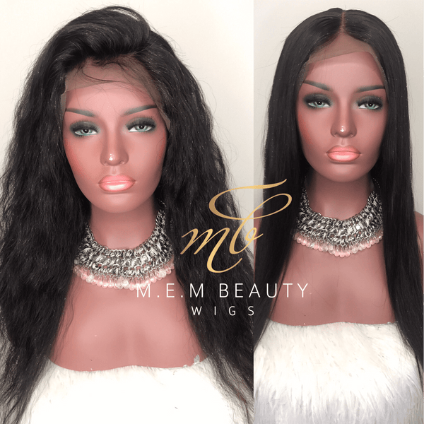 Wig store in Houston offers lace wigs