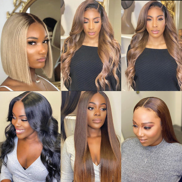 Take Client Pics Like A Pro - MEM Beauty Wigs