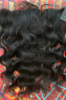 "18"" Brazilian Bodywave Frontal"