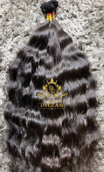 100% Raw Indian Superthin Wefts