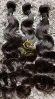 Brazilian Bodywave Bundle Set