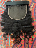 7x7 Brazilian Natural Closure