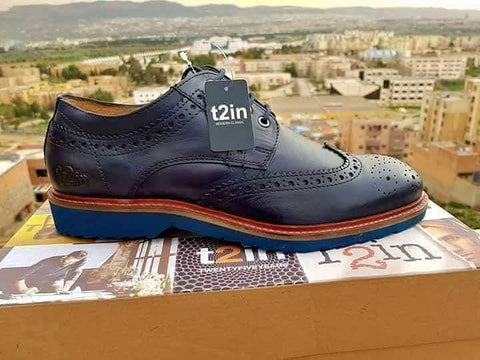 T2in Borsalino Grey Espagnole
