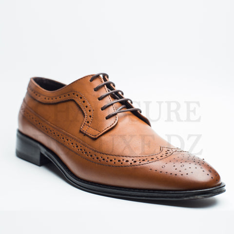 Chaussure Italian Style Tabac