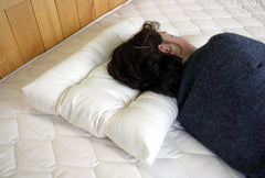Neck Support- Orthopedic Pillow