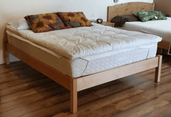 Columbia Bed Frame - Holy Lamb Organics