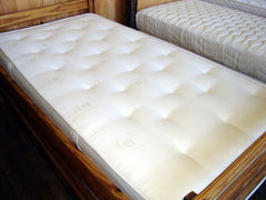 Natural Mattress- Spring - Holy Lamb Organics