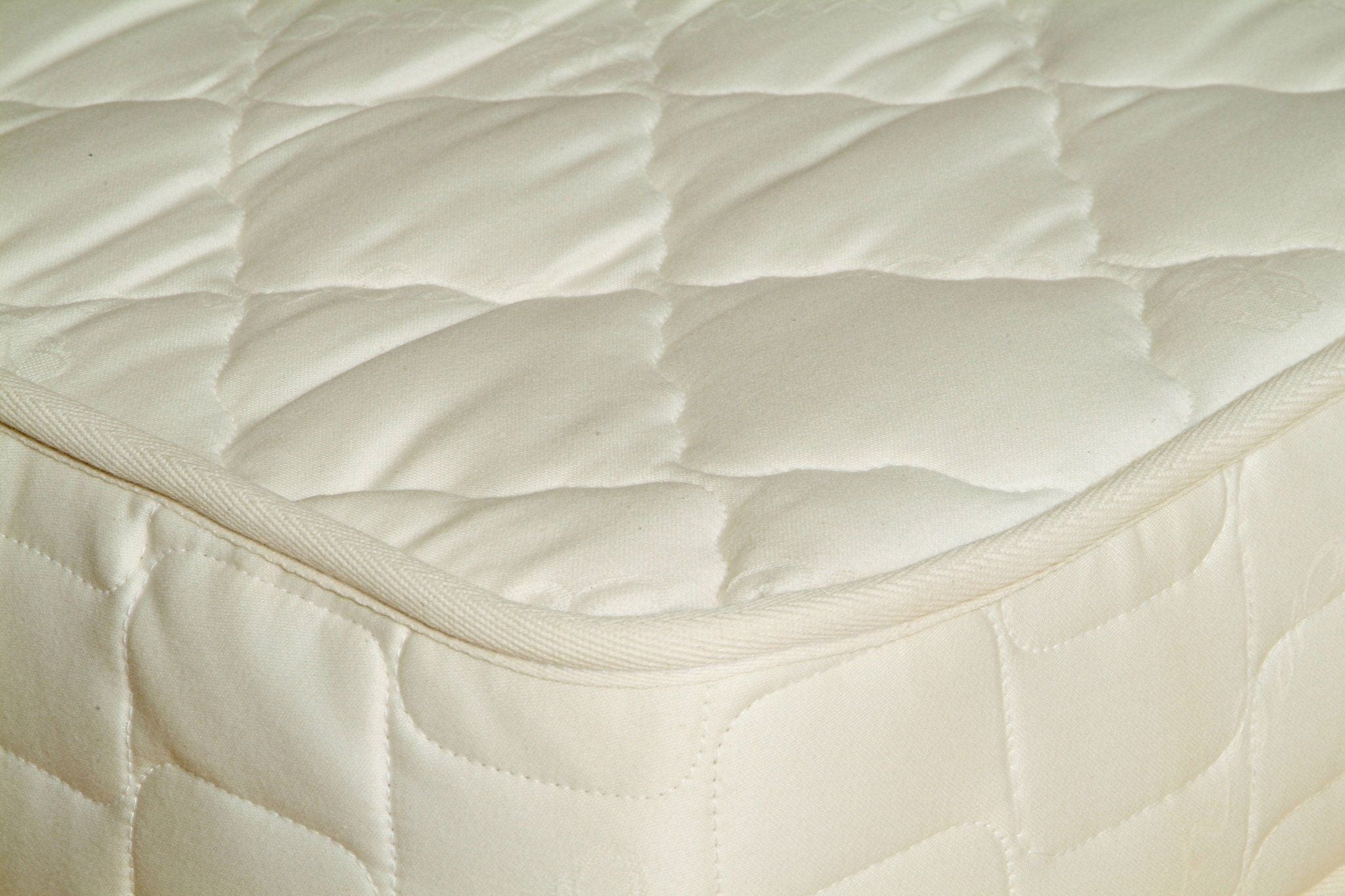 Holy Lamb Organics Spring Crib Mattress