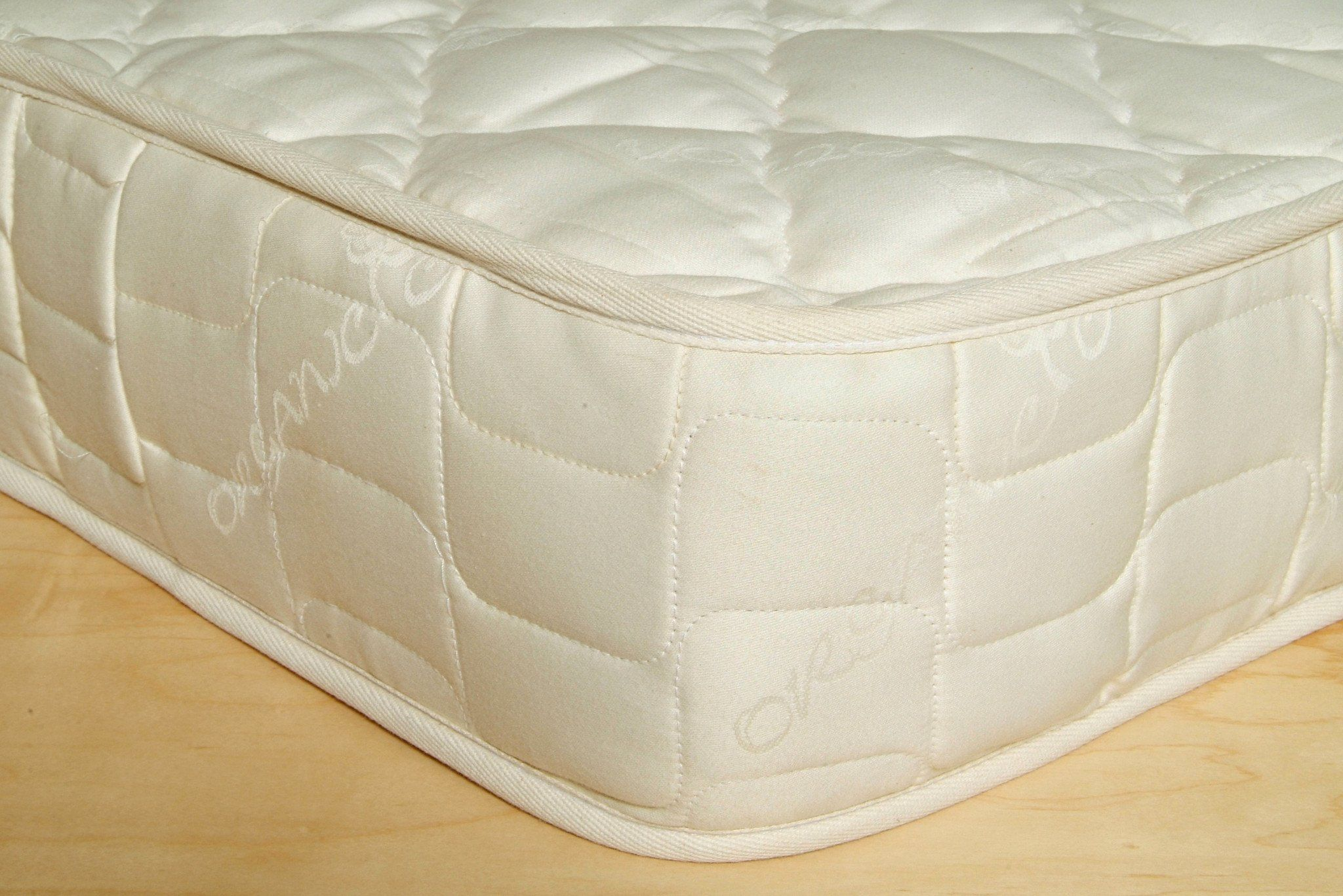 pad cover deluxe photo organic cotton fitted crib of quilted matress x marvelous mattress amazon naturepedic com baby