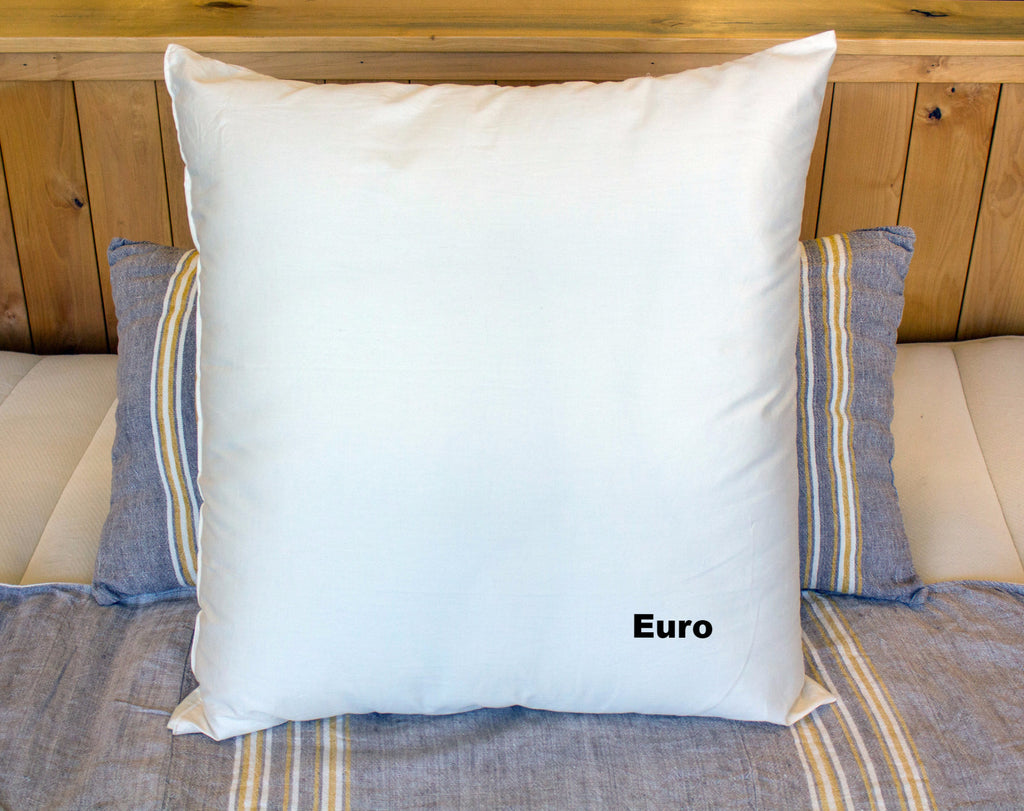 Natural Wool Bed Pillows Breathable Handmade Ecowool