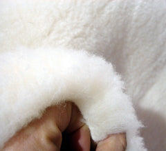 Child's Happy Lamb Fleece