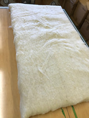 Wool & Latex Mattress Topper - Holy Lamb Organics
