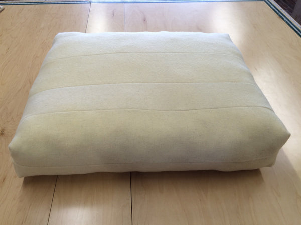 All Natural Pet Beds Organic Cat Bed Eco Dog Beds Wool