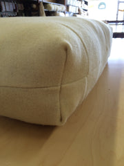 Natural Pet Beds - Holy Lamb Organics