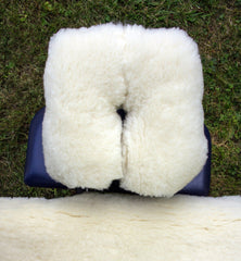 Massage Table Fleece - Holy Lamb Organics