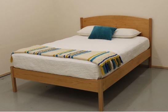 Rainier Bed Frame - Holy Lamb Organics