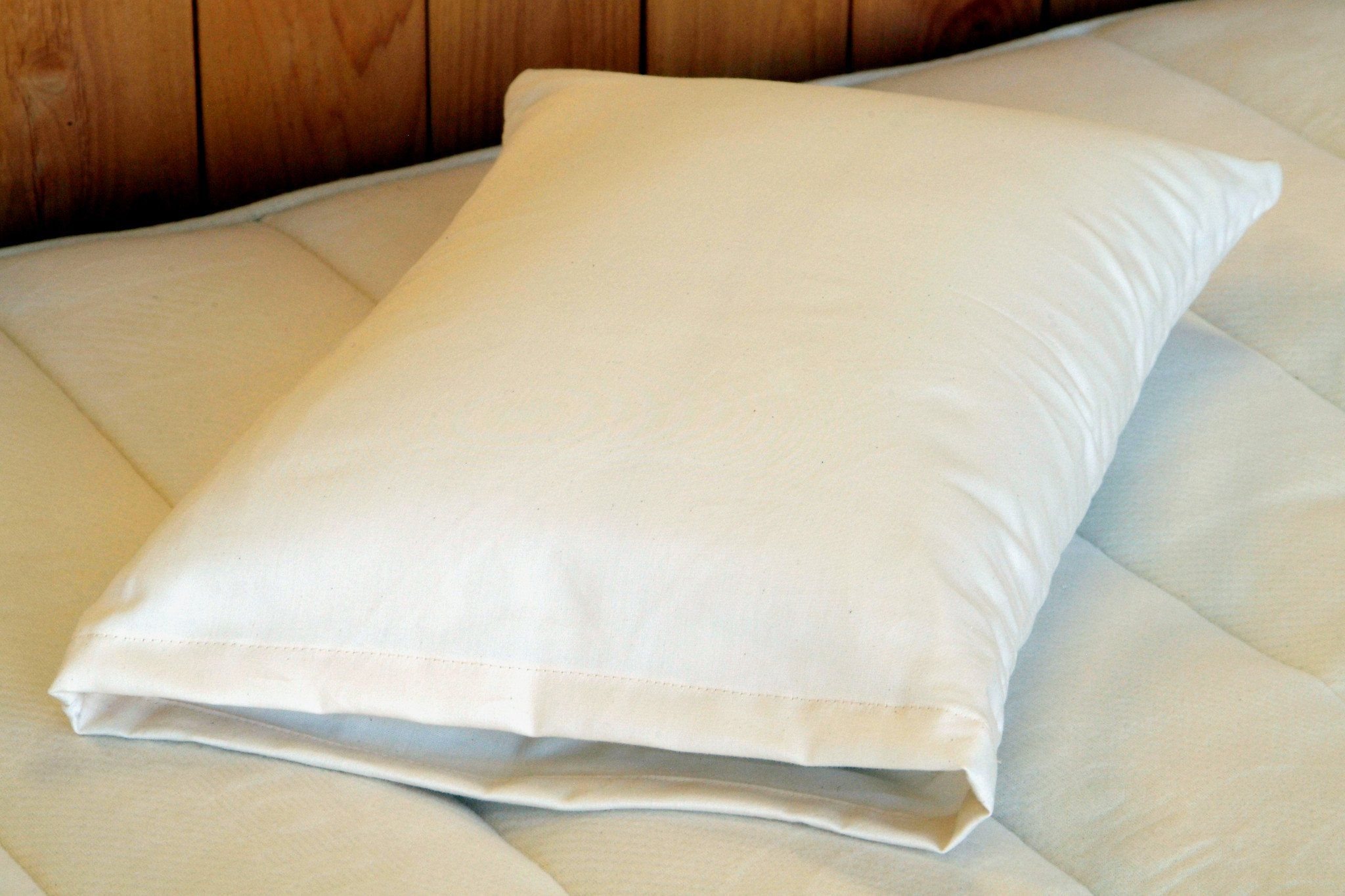 All Natural Soft Travel Pillow Small Eco Wool Amp Organic