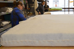 Wool & Latex Mattress 6.5 Inch